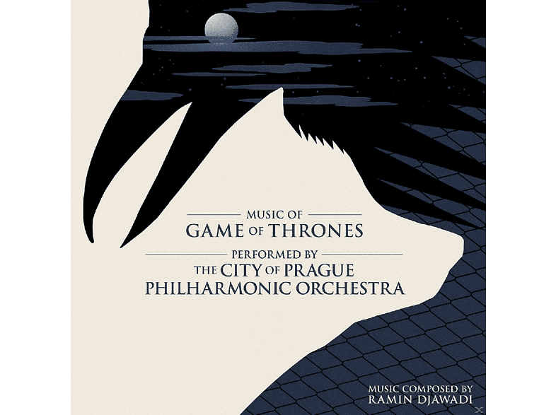 The City Of Prague Philharmonic Orchestra - The Game Of Thrones Symphony [CD]