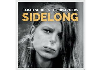 Sarah & The Disarmers Shook - Sidelong (Heavyweight LP+MP3)  - (Vinyl)