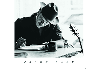 Jason Eady - Jason Eady (LP)  - (Vinyl)