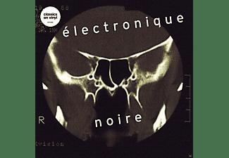 Eivind Aarset - Electronique Noire  - (Vinyl)