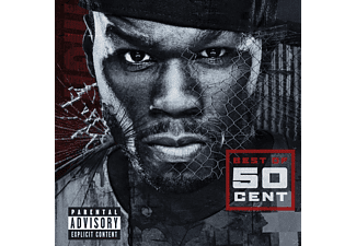 50 Cent - Best Of  - (CD)