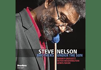 Brothers Under The Sun - Brothers Under the Sun  - (CD)