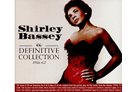 Shirley Bassey - The Definitive Collection 1956-62 [CD]
