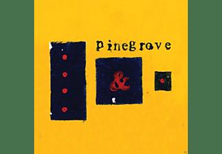 Pinegrove - Everything So Far  - (CD)