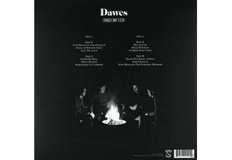 Dawes - Stories Don't End  - (Vinyl)