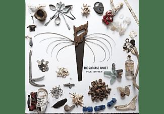Suitcase Junket - Pile Driver  - (Vinyl)