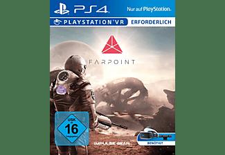Farpoint - [PlayStation 4]