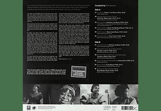 VARIOUS - Rough Guide: Blues Women  - (LP + Download)