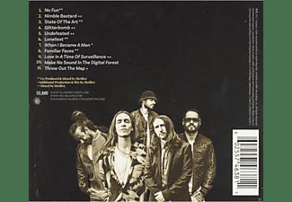 Incubus - 8  - (CD)