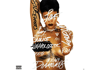Rihanna - Unapologetic (2LP)  - (Vinyl)