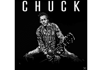 Chuck Berry - Chuck  - (CD)
