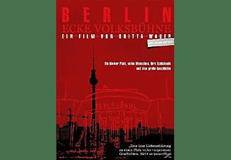Berlin Ecke Volksbühne DVD