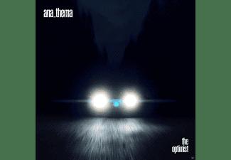 Anathema - The Optimist  - (CD)