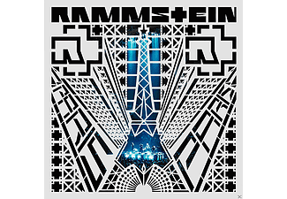 Rammstein - Rammstein: Paris   - (CD)