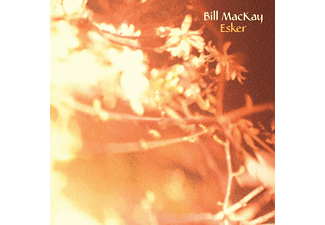 Bill Mackay - Esker  - (CD)