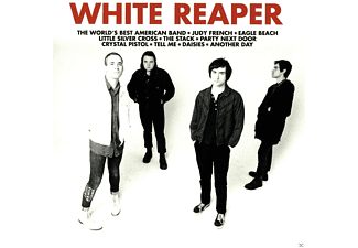 White Reaper - The World's Best American Band  - (Vinyl)
