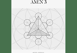 Mikko Joensuu - Amen 3  - (Vinyl)