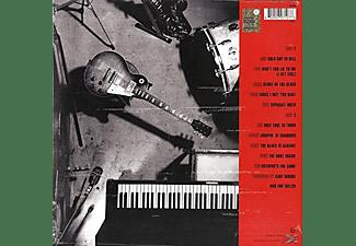 Gary Moore - After Hours (LP)  - (Vinyl)