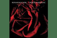 Rosanne Cash, VARIOUS - BLACK CADILLAC [Vinyl]