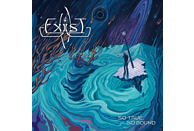 Exist - SO TRUE,SO BOUND [Vinyl]