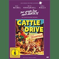 Der große Zug nach Santa Fé (Edition Western-Legenden 48)  DVD