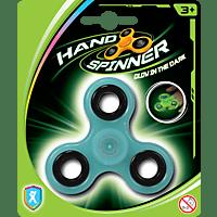 """XTREM TOYS Hand Spinner """"Glow in the Dark"""" - sortiert - , Farbauswahl nicht möglich"""