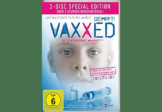 VAXXED - Die schockierende Wahrheit (2-Disc Special Edition) DVD