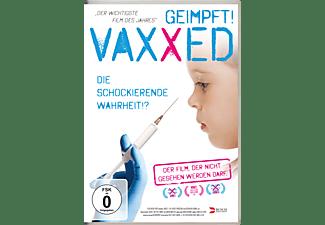Vaxxed - Die schockierende Wahrheit DVD