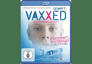Vaxxed - Die schockierende Wahrheit Blu-ray