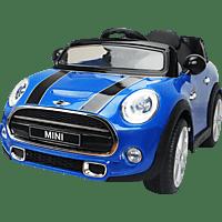 JAMARA KIDS Ride On Car Mini Ride On Car, Blau