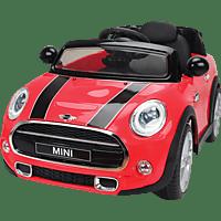 JAMARA KIDS Ride-On Mini 2.4G 12V Ride On Car, Rot
