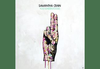 Samantha Crain - You (Understood)  - (CD)