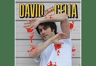 David Celia - I Tried  - (CD)