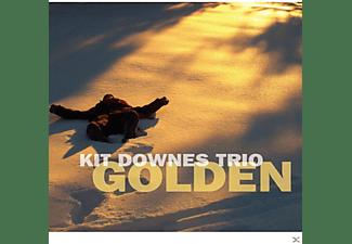 Kit Downes - Golden  - (CD)