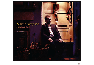Martin Simpson - Prodigal Son  - (CD)
