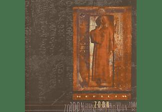 Nefilim - Zoon  - (CD)