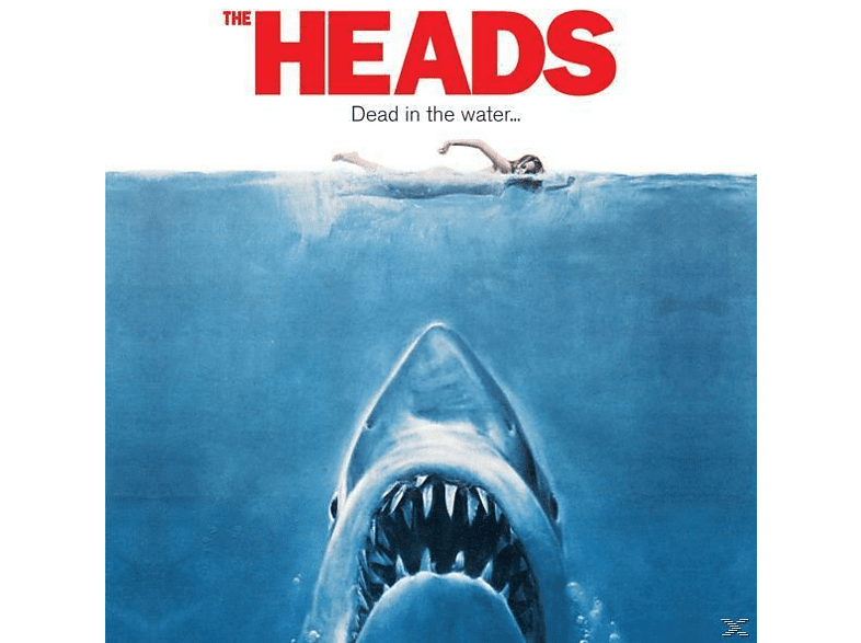 The Heads - DEAD IN THE WATER [CD]