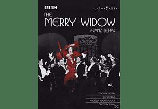VARIOUS - Die Lustige Witwe  - (DVD)
