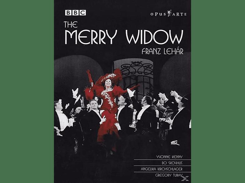 VARIOUS - Die Lustige Witwe [DVD]