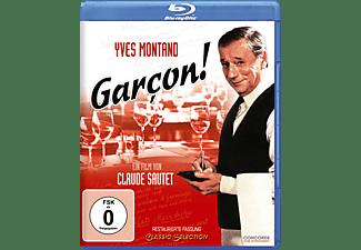 Garcon! Blu-ray