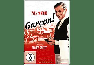 Garcon! DVD