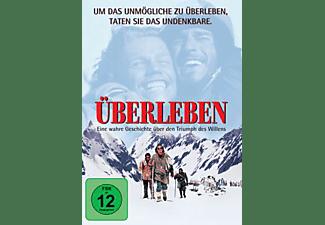 Überleben - Ein Soldat kämpft niemals allein DVD