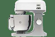 KENWOOD KMX 750 WH KMIX Küchenmaschine Weiß (Rührschüsselkapazität: 5 Liter, 1000 Watt)