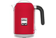 KENWOOD ZJX 740 RD KMIX Wasserkocher, Rot