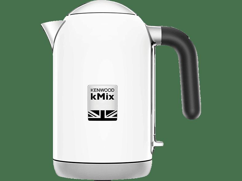 KENWOOD ZJX 740 WH KMIX Wasserkocher, Weiß
