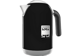 KENWOOD ZJX 650 BK KMIX Wasserkocher, Schwarz