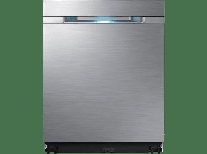 SAMSUNG DW60M9550US/EG  Geschirrspüler (unterbaufähig, 598 mm breit, 42 dB (A), A+++)