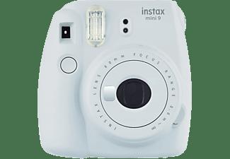 FUJI Instax Mini 9 Smoky White