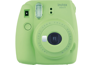 FUJI Instax Mini 9 Lime Green