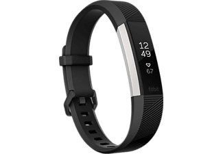 FITBIT Activity tracker Alta HR Large Black